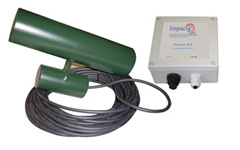 Pond-Tec 50-S ultrasonic algae controller
