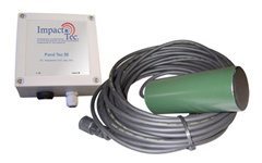 Pond-Tec 50 ultrasonic algae controller
